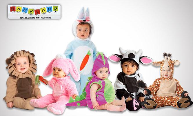 disfraces para ninos en lima