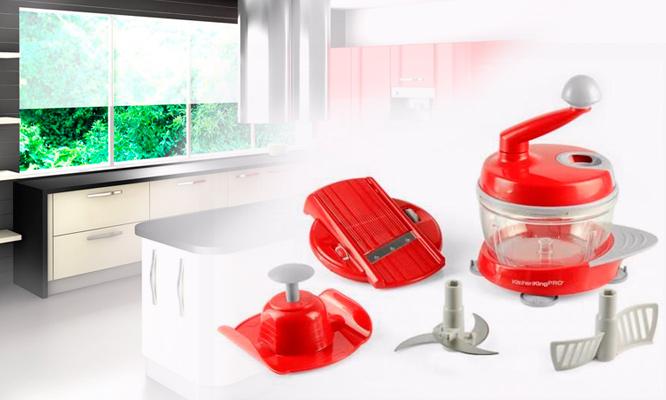 Multi procesador de alimentos manual delivery cuponidad for Que es un procesador de alimentos