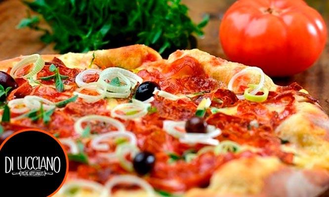 ¡Pizza para todos! 2 deliciosas Pizzas a eleccion delivery