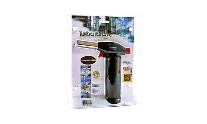 Soplete flambeador para cocina y reposteria gas butano