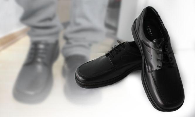 e9505286 S/.42 por zapatos escolares de cuero para hombres | Cuponidad