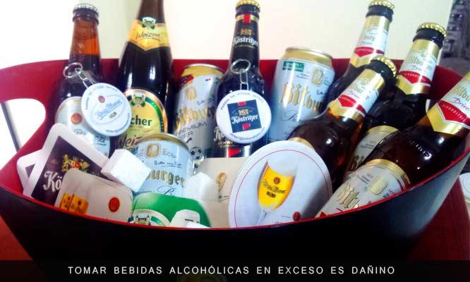 10 Cervezas Alemanas Hielera Y Más Cuponidad