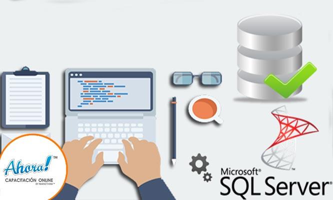 Curso online SQL para Administracion y gestion de bases de datos