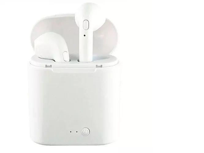 ¡Disfruta de tu musica favorita! Audifonos Bluetooth I7s Tws ¡Colores a eleccion!