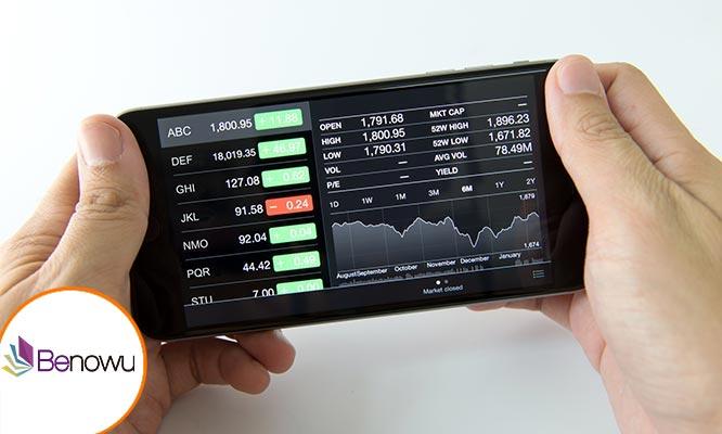 Curso de Inversion en bolsa con acceso a Trading Rooms en directo