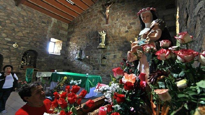 Semana Santa Full day Canta - Obrajillo - Sta Rosa de Quives