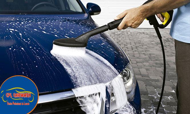 Lavado y desinfeccion anti Covid para auto o camioneta
