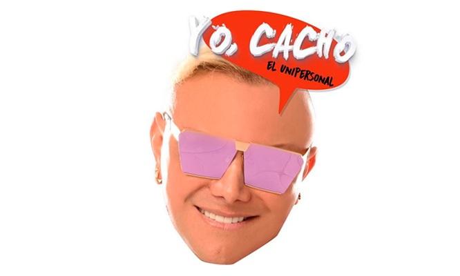 Stand Up Yo Cacho el Unipersonal con Carlos Cacho en La Estacion de Barranco