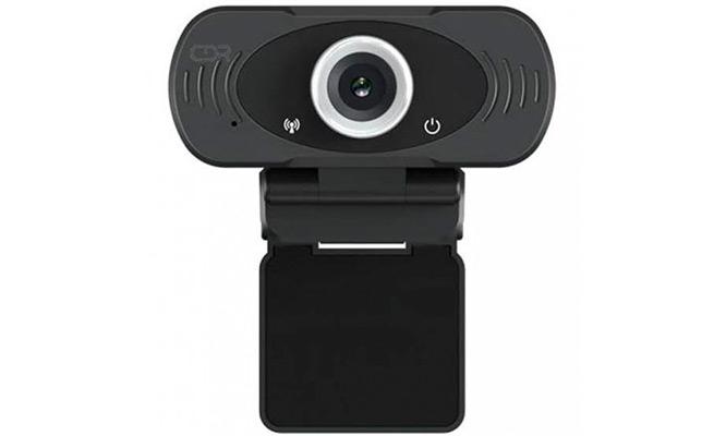 Camara web Xiaomi Full HD 1080p microfono incorporado y mas