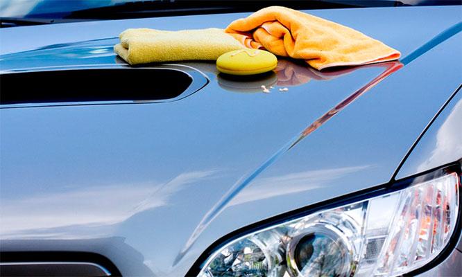 Lavado de salon deluxe para auto o camioneta y mas