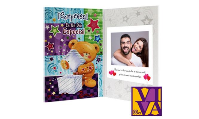 Deliciosos chocolates italianos osito tarjeta personalizada delivery