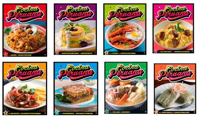 8 libros de cocina peruana de la a a la z cuponidad - Libro cocina peruana pdf ...