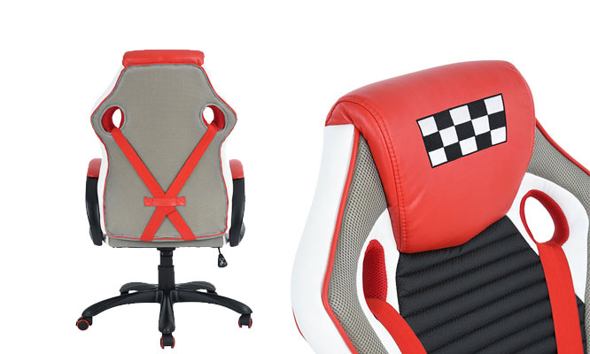 Silla Gamer Nitro color a elegir ¡Incluye delivery!