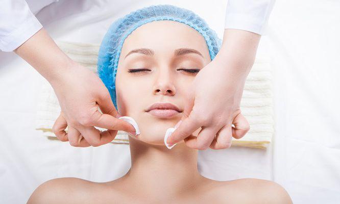Lince Limpieza facial profunda unisex en 14 pasos