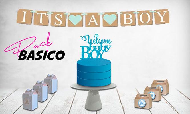 Pack de fiesta para decoracion de lo que quieras ¡Celebra con estilo!¡Incluye delivery!