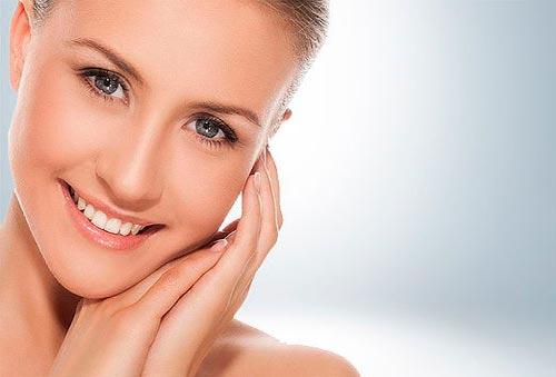Limpieza facial en 10 pasos y mas