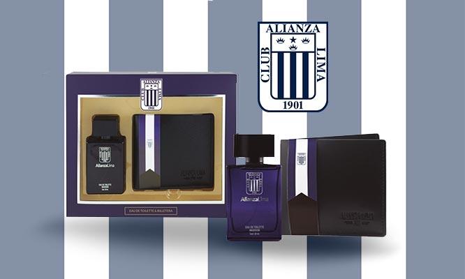 Set Gift Alianza Lima a elegir delivery