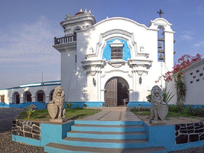 Full day Chancay Huaral Tour del chancho al palo y mas