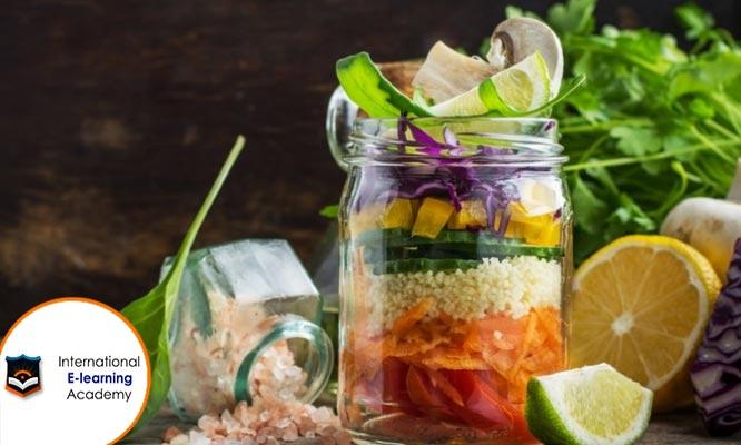 Curso de alimentacion y dietetica