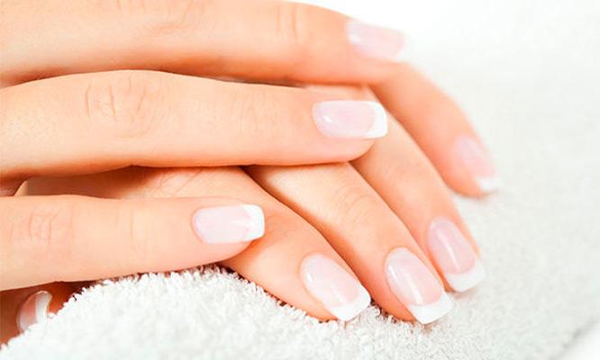 Manicure Gel Color