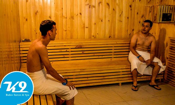 Dia de Spa para 1 o 2 personasPiscina Jacuzzi Camara seca vapor y mas