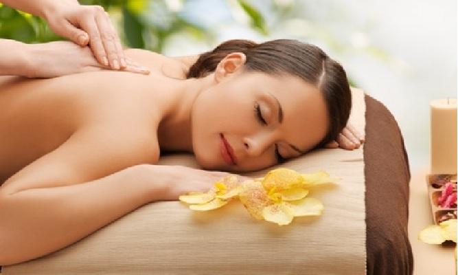 ¡Dia de relax! Masaje Terapeutico antiestres Limpieza Facial Musicoterapia y mas