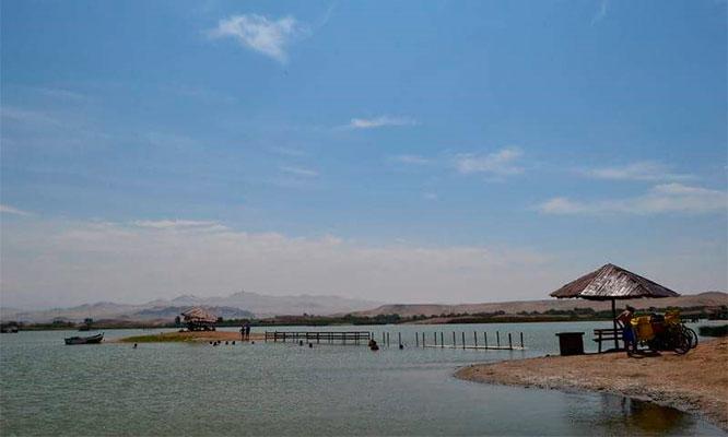 Full Day Playa Paraiso y Laguna Encantada con transporte y mas