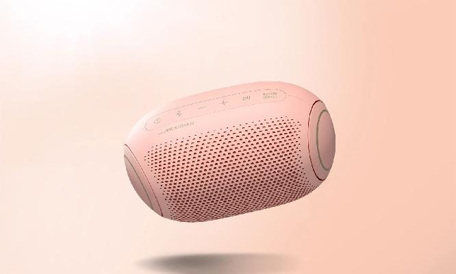 Parlantes Bluetooth XBOOM Go ¡Mas color full diversion de LG! ¡Elige tu color favorito!