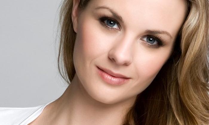 Limpieza facial profunda con alta frecuencia exfoliacion vapor de ozono y mas