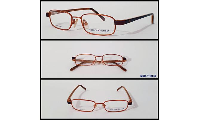 Monturas de lentes Tommy Hilfiger para niños (100% originales)