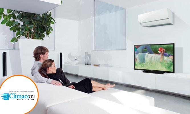 Mantenimiento de equipo de aire acondicionado ¡No sufras este verano!