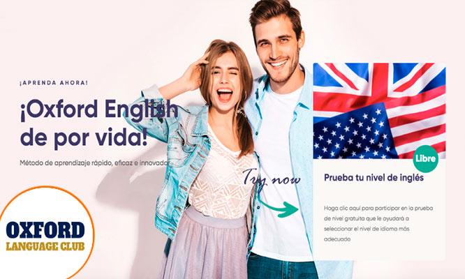 6 12 o 18 meses de ingles online con Oxford Language English
