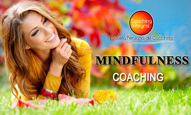 "Entrada a Taller de ""Mindfulness y Coaching"""
