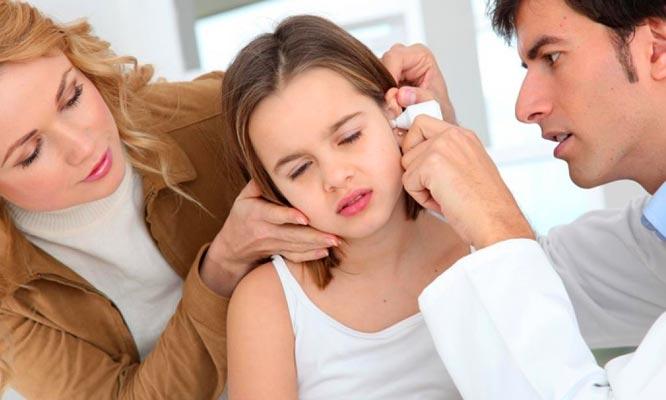 Higiene auditiva Lavado de oido otoscopia y mas