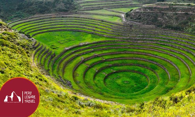5D/4N Cusco magico con City Tour Valle Sagrado Maras y Moray Machupicchu y mas