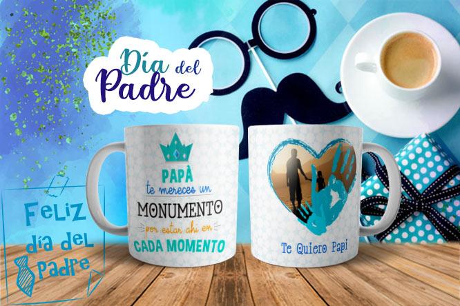 Taza Personalizada con opcion a Rompecabezas Imantado ¡Incluye delivery!