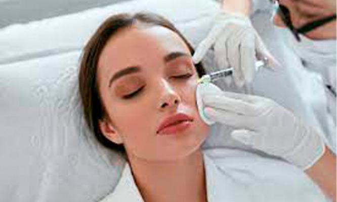 Plasma rico en plaquetas reactivador de celulas limpieza facial y mas