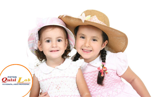 Sesion Artistica para bebe o infante con Quisilab Fotos ¡Guarda sus mejores momentos!