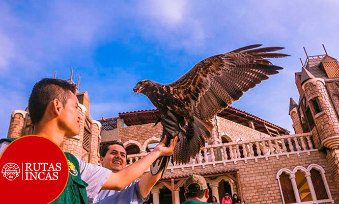 Full Day Chancay con Castillo Eco Truly Park Aucallama Show Pirata y mas
