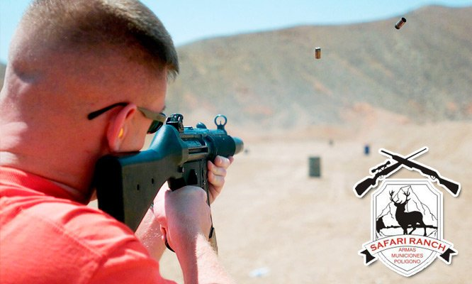 Clase de tiro a S/ 4990