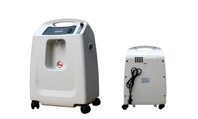 Concentrador de oxigeno de 10 litros - Kunshan Dynmed Medical