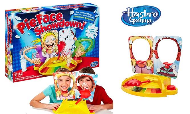 Juego Pastelazo de Hasbro Games® delivery