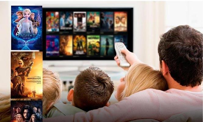 Afiliacion a Plataforma Streaming TAMIC APP 13 o 6 meses - 2 dispositivos