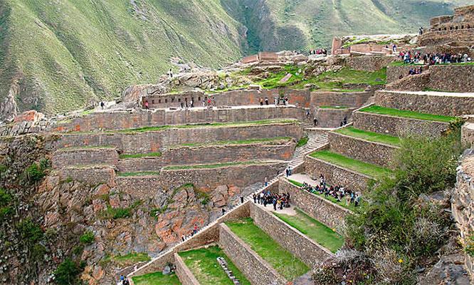 Cusco 02 Dias de Full days City Tour Ciudad de Cusco Valle Sagrado de los Incas y mas
