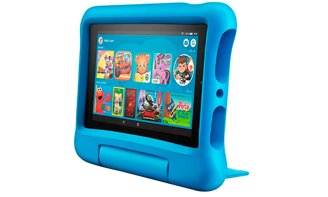 Tablet Amazon Fire 7 Kids 7 16GB 1GB ram 2MP