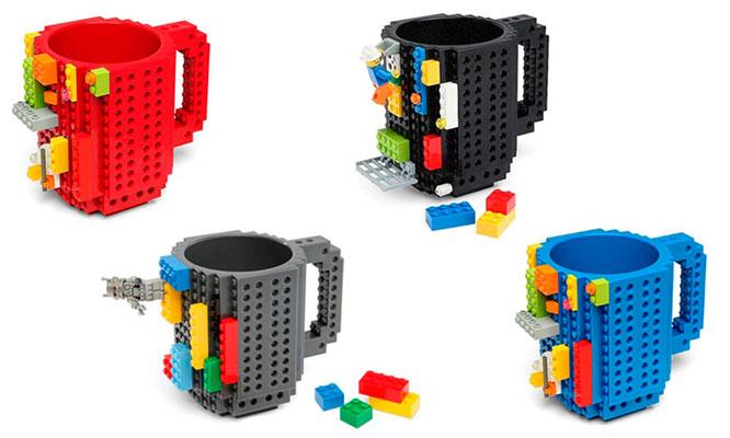 Taza Mug Lego