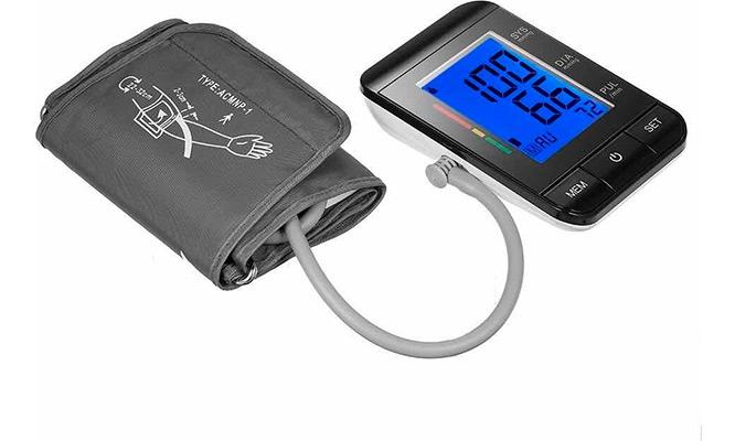 Tensiometro Digital Brazo incluye delivery