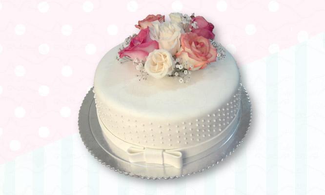 Deliciosa Torta Tematica