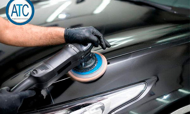 Tratamiento de Pintura Nanoceramico - Premium Coating!