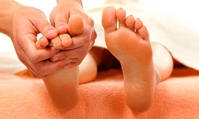 Tratamiento podologico integral - Cuponidadpe